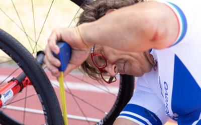 Zanardi: vi racconto com'è nata la Z bike